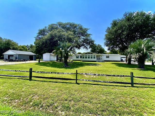 1957 Kirby Road SW, Supply, NC 28462 (MLS #100283978) :: Berkshire Hathaway HomeServices Prime Properties