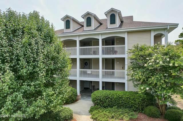 3350 Club Villas Drive #303, Southport, NC 28461 (MLS #100283980) :: Berkshire Hathaway HomeServices Prime Properties