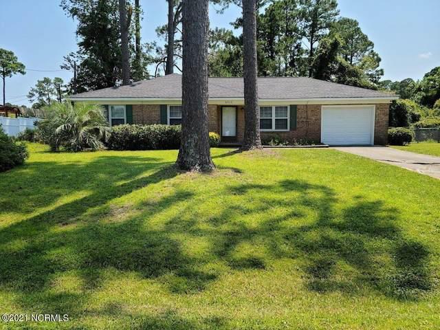 4514 Kings Drive, Wilmington, NC 28405 (MLS #100283981) :: Holland Shepard Group