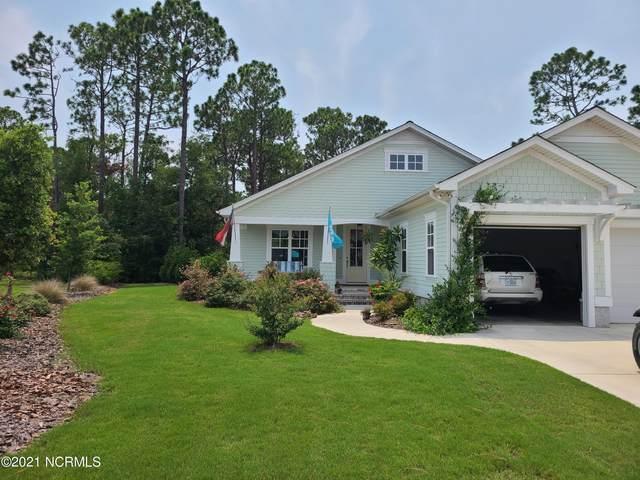 219 Sand Dollar Lane, Southport, NC 28461 (MLS #100283990) :: Berkshire Hathaway HomeServices Prime Properties
