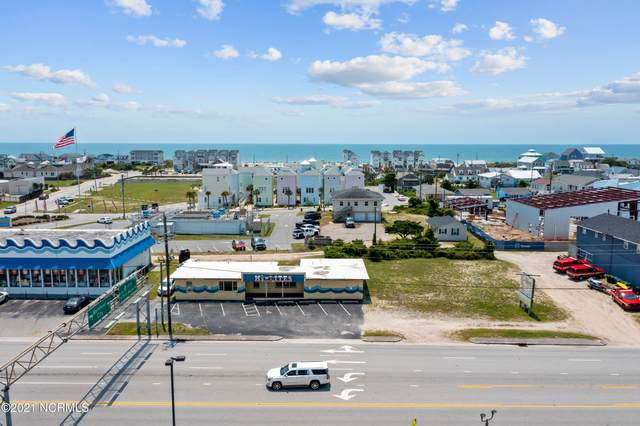 109, 115 W Fort Macon Road, Atlantic Beach, NC 28512 (MLS #100283991) :: CENTURY 21 Sweyer & Associates