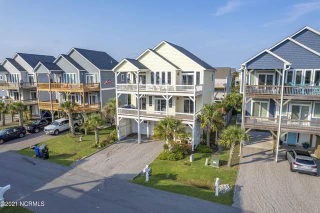 322 Oceanaire Lane, Surf City, NC 28445 (MLS #100283998) :: Coldwell Banker Sea Coast Advantage