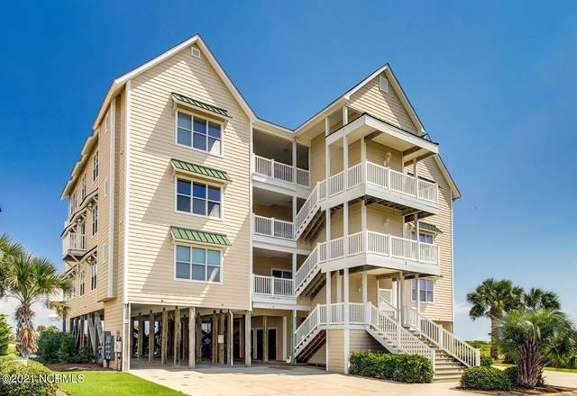 2 Via Dolorosa C, Ocean Isle Beach, NC 28469 (MLS #100284012) :: Lynda Haraway Group Real Estate