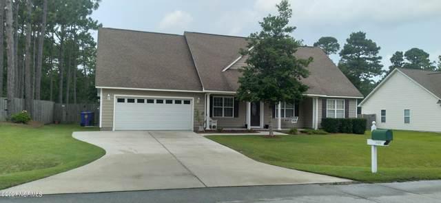 303 Gold Leaf Drive, Hampstead, NC 28443 (MLS #100284018) :: CENTURY 21 Sweyer & Associates