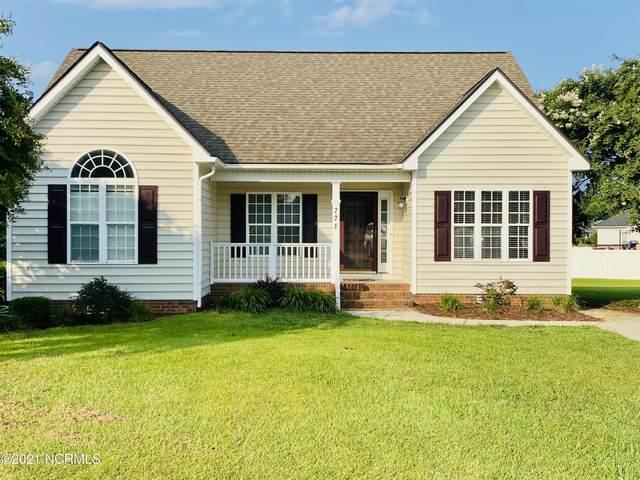 771 Addington Drive, Winterville, NC 28590 (MLS #100284019) :: Berkshire Hathaway HomeServices Prime Properties