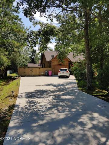 232 Doral Drive, Hampstead, NC 28443 (MLS #100284020) :: CENTURY 21 Sweyer & Associates