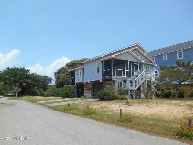 2902 E Pelican Drive, Oak Island, NC 28465 (MLS #100284024) :: Berkshire Hathaway HomeServices Prime Properties