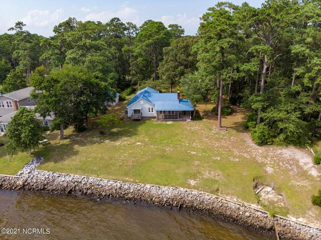 2371 Old Pamlico Beach Road W, Belhaven, NC 27810 (MLS #100284025) :: RE/MAX Essential