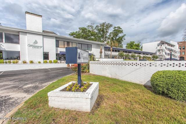 7246 Wrightsville Avenue #105, Wrightsville Beach, NC 28480 (MLS #100284028) :: Welcome Home Realty