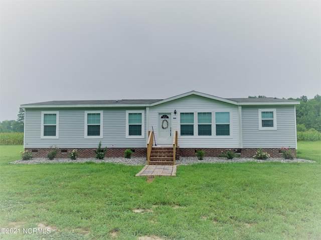 585 Sorietown Road, Enfield, NC 27823 (MLS #100284031) :: RE/MAX Essential
