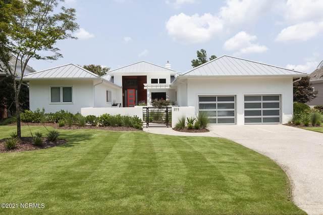 2013 Seawind Lane, Wilmington, NC 28405 (MLS #100284032) :: Welcome Home Realty