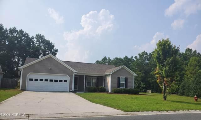 100 Belvedere Drive, Holly Ridge, NC 28445 (MLS #100284037) :: Watermark Realty Group