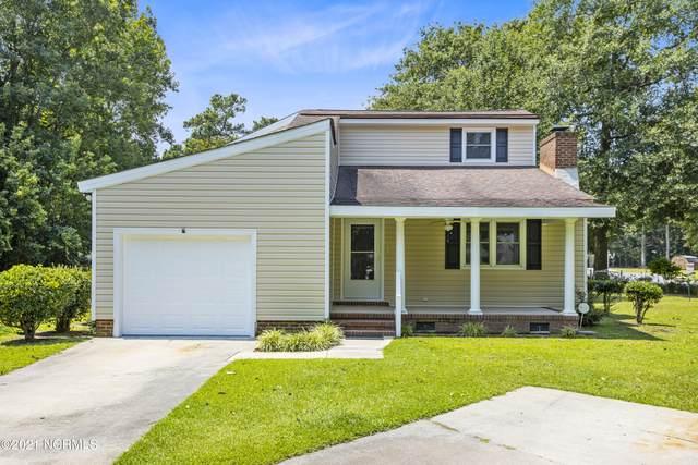 458 Vernon White Road, Winterville, NC 28590 (MLS #100284047) :: CENTURY 21 Sweyer & Associates