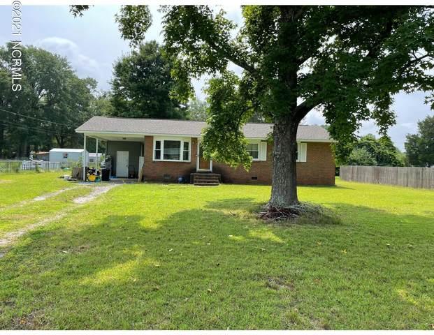218 Mcarthur Drive, Jacksonville, NC 28546 (MLS #100284056) :: Lynda Haraway Group Real Estate