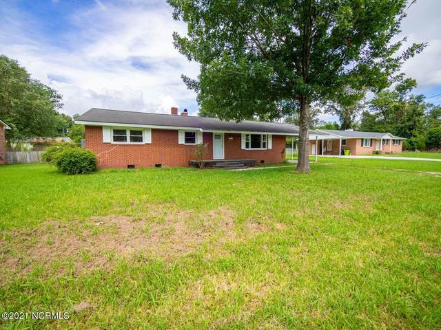 1505 Phillips Avenue, New Bern, NC 28562 (MLS #100284057) :: Great Moves Realty