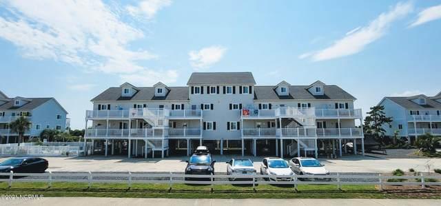 22 Beaufort Street F, Ocean Isle Beach, NC 28469 (MLS #100284064) :: The Legacy Team