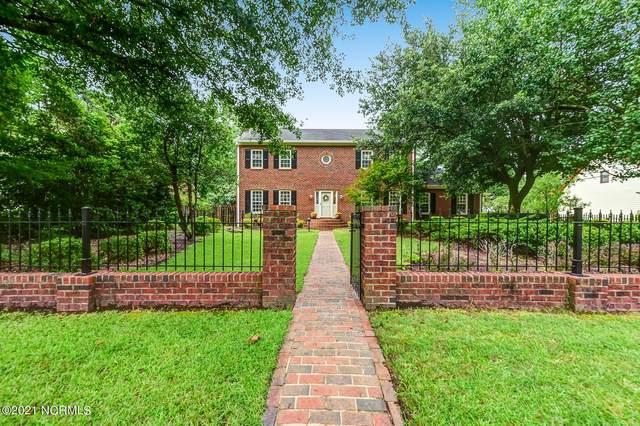 515 Cedarhurst Road, Greenville, NC 27834 (MLS #100284065) :: Watermark Realty Group