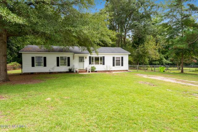 185 Chips Road, Vanceboro, NC 28586 (MLS #100284069) :: The Tingen Team- Berkshire Hathaway HomeServices Prime Properties