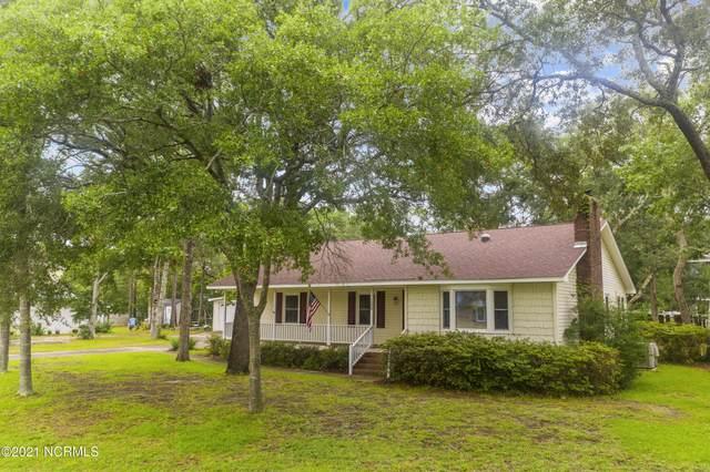 108 NE 41st Street, Oak Island, NC 28465 (MLS #100284075) :: Welcome Home Realty