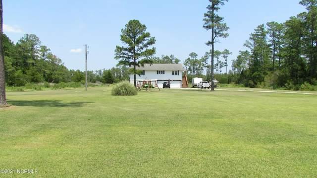 503 Upper Neck Road, Bayboro, NC 28515 (MLS #100284081) :: The Keith Beatty Team