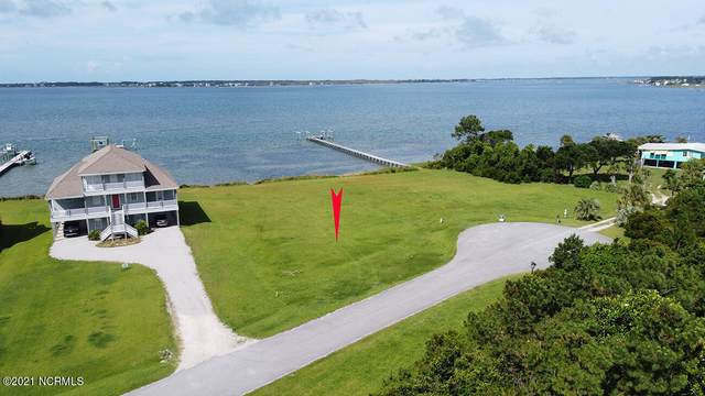 317 Quiet Cove, Gloucester, NC 28528 (MLS #100284082) :: Vance Young and Associates