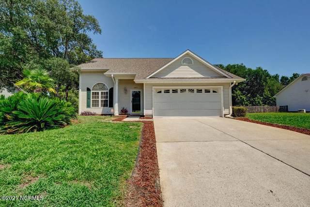 6417 Berridge Drive, Wilmington, NC 28412 (MLS #100284088) :: Welcome Home Realty