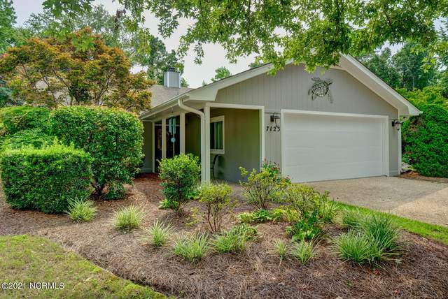 7123 Key Pointe Drive, Wilmington, NC 28405 (MLS #100284101) :: Welcome Home Realty