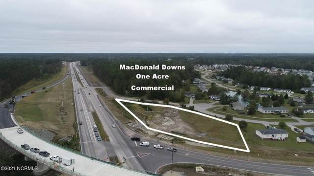 120 Macdonald Boulevard, Havelock, NC 28532 (MLS #100284106) :: The Oceanaire Realty