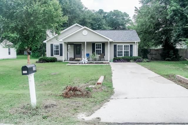 350 Lands End Lane, Jacksonville, NC 28540 (MLS #100284112) :: Berkshire Hathaway HomeServices Prime Properties
