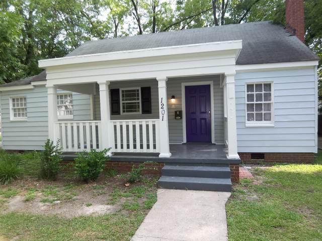 1201 E 2nd Street B, Greenville, NC 27858 (MLS #100284133) :: Berkshire Hathaway HomeServices Prime Properties