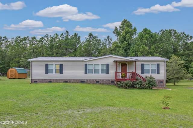 488 Bell Swamp Road NE, Winnabow, NC 28479 (MLS #100284134) :: The Oceanaire Realty