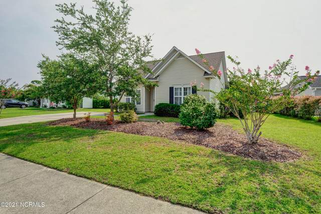 2328 Sapling Circle, Wilmington, NC 28411 (MLS #100284157) :: The Oceanaire Realty