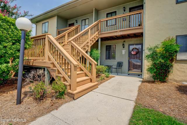 3719 Saint Johns Court A, Wilmington, NC 28403 (MLS #100284164) :: Great Moves Realty