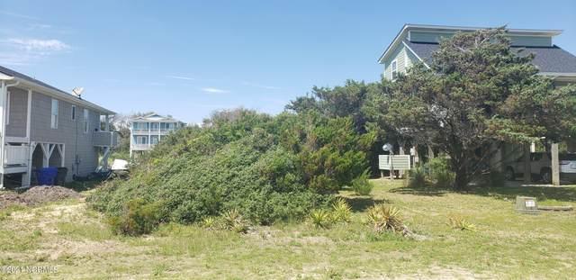 128 W Dolphin Drive, Oak Island, NC 28465 (MLS #100284170) :: Barefoot-Chandler & Associates LLC