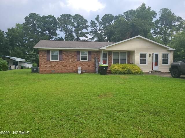 9 Princeton Drive, Jacksonville, NC 28546 (MLS #100284185) :: Shapiro Real Estate Group