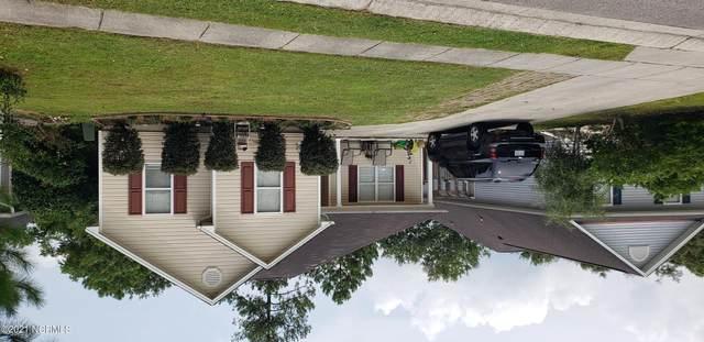 9502 Night Harbor Drive, Leland, NC 28451 (MLS #100284193) :: The Oceanaire Realty
