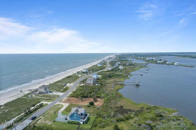 Lot 17 New River Inlet Road, North Topsail Beach, NC 28460 (MLS #100284195) :: The Oceanaire Realty