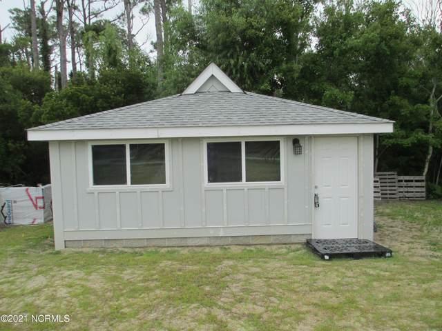 176 Sheldon Road, Harkers Island, NC 28531 (MLS #100284197) :: Great Moves Realty