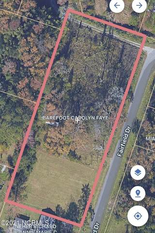 137 Spring Road, Wilmington, NC 28401 (MLS #100284201) :: Vance Young and Associates