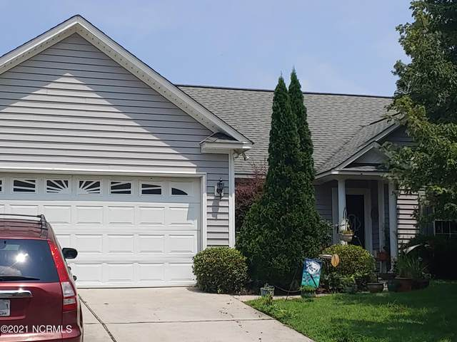 108 Felicity Lane, New Bern, NC 28562 (MLS #100284204) :: Shapiro Real Estate Group