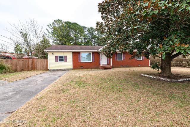 1 Colonial Drive, Jacksonville, NC 28546 (MLS #100284211) :: RE/MAX Elite Realty Group