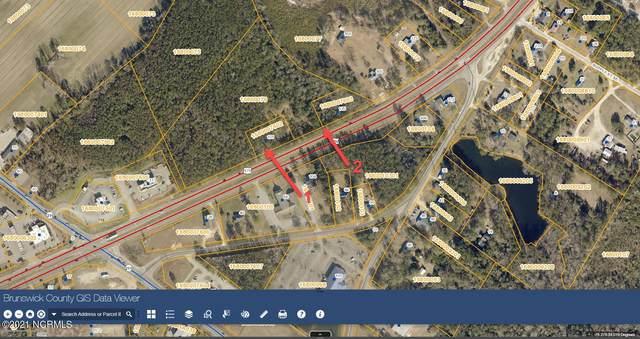 135 Ocean Highway E, Supply, NC 28462 (MLS #100284223) :: The Keith Beatty Team