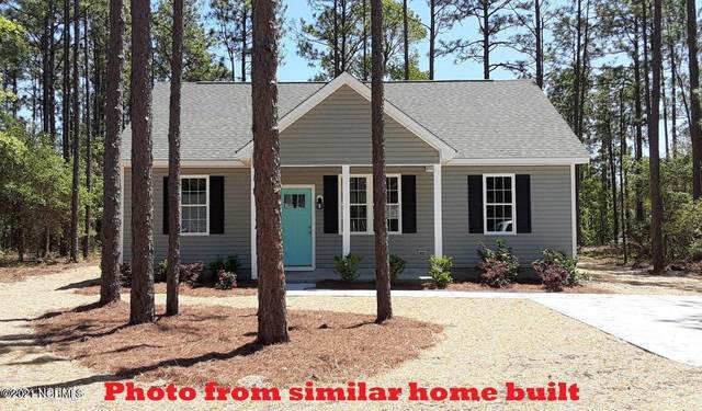 621 Charlestown Road, Southport, NC 28461 (MLS #100284225) :: The Oceanaire Realty