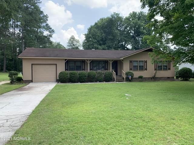 12640 Longleaf Drive, Laurinburg, NC 28352 (MLS #100284230) :: Lynda Haraway Group Real Estate