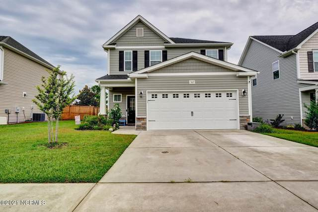 5013 W Chandler Heights Drive, Leland, NC 28451 (MLS #100284247) :: RE/MAX Elite Realty Group