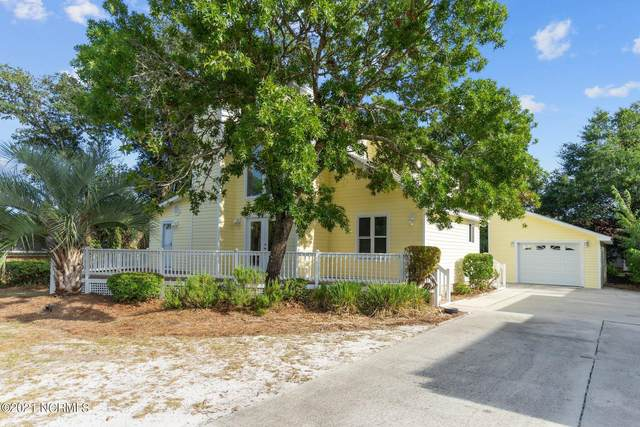 305 Peninsula Drive, Carolina Beach, NC 28428 (MLS #100284255) :: Berkshire Hathaway HomeServices Prime Properties