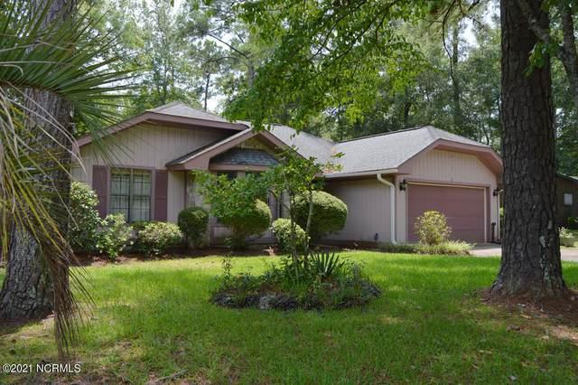 6 Topsail Court, Carolina Shores, NC 28467 (MLS #100284257) :: BRG Real Estate