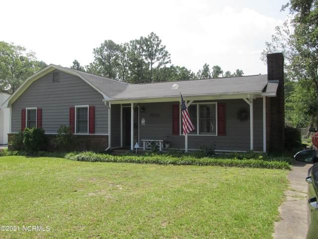 7010 Fallen Tree Road, Wilmington, NC 28405 (MLS #100284263) :: The Legacy Team