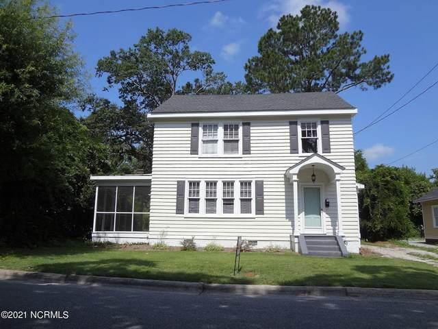 308 Lewis Street, Greenville, NC 27858 (MLS #100284275) :: Berkshire Hathaway HomeServices Prime Properties