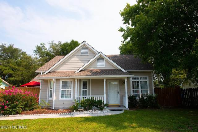 1021 Lacewood Court, Wilmington, NC 28409 (MLS #100284276) :: The Legacy Team